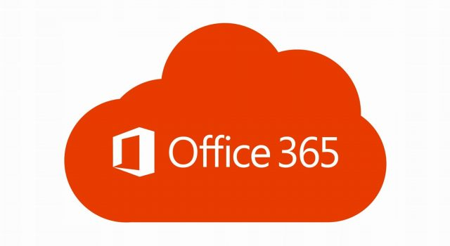 Logo usługi Microsoft Office 365