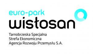 Logo euro park wisłosan Tarnobrzeska Specialna strefa ekonomiczna